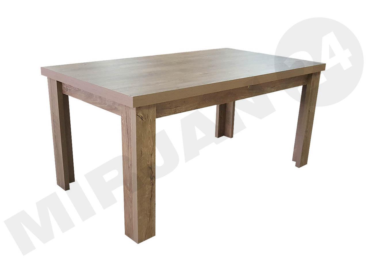 esstisch loren tisch esszimmer k chentisch ausziehbar neu. Black Bedroom Furniture Sets. Home Design Ideas